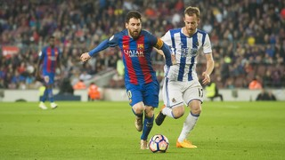 FC Barcelona 3 - Reial Societat 2
