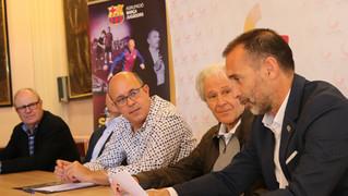 La nueva edición de este acto se ha presentado este martes en la capital de la Segarra.