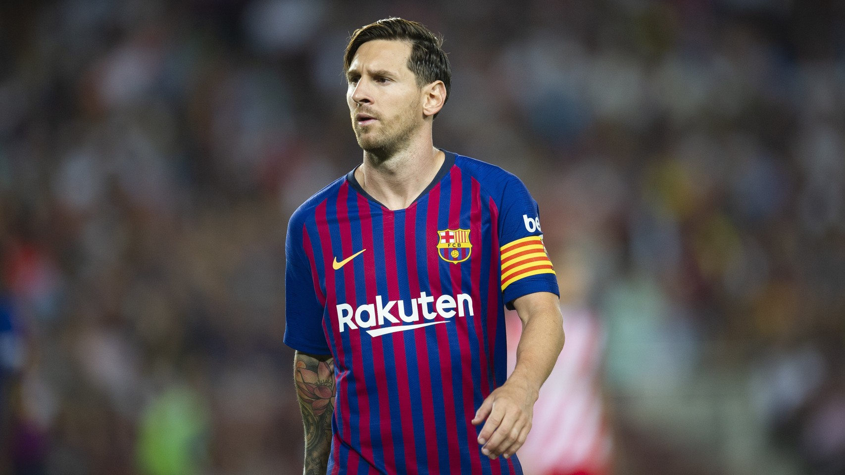 صور مباراة : برشلونة - جيرونا 2-2 ( 23-09-2018 )  99551838