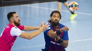 Barça Lassa 40 - Cangas 26