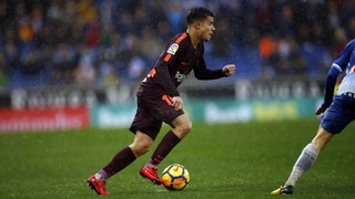 Espanyol 1 - FC Barcelona 1