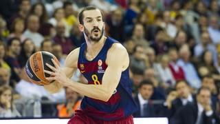 El retorno soñado de Pau Ribas al Palau Blaugrana
