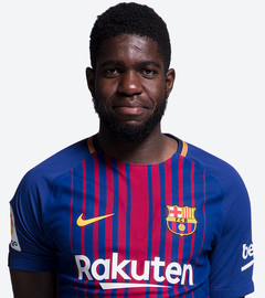The French International At The Club Since  Is Known For His Physical Strength His Ability To Anticipate And His Prowess In Getting The Ball Up The