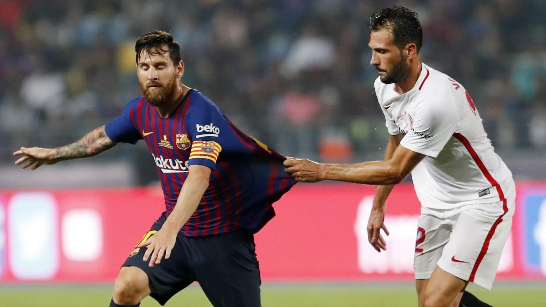 صور مباراة : برشلونة - PSV إندهوفن 4-0 ( 18-09-2018 )  95828064