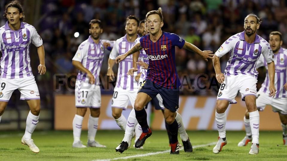 صور مباراة : بلد الوليد - برشلونة 0-1 ( 25-08-2018 )  96710241