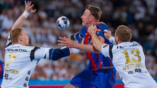 Kiel 28 - FC Barcelona Lassa 26 (Champions League)