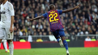 Inside View: Abidal, heart of Lyon