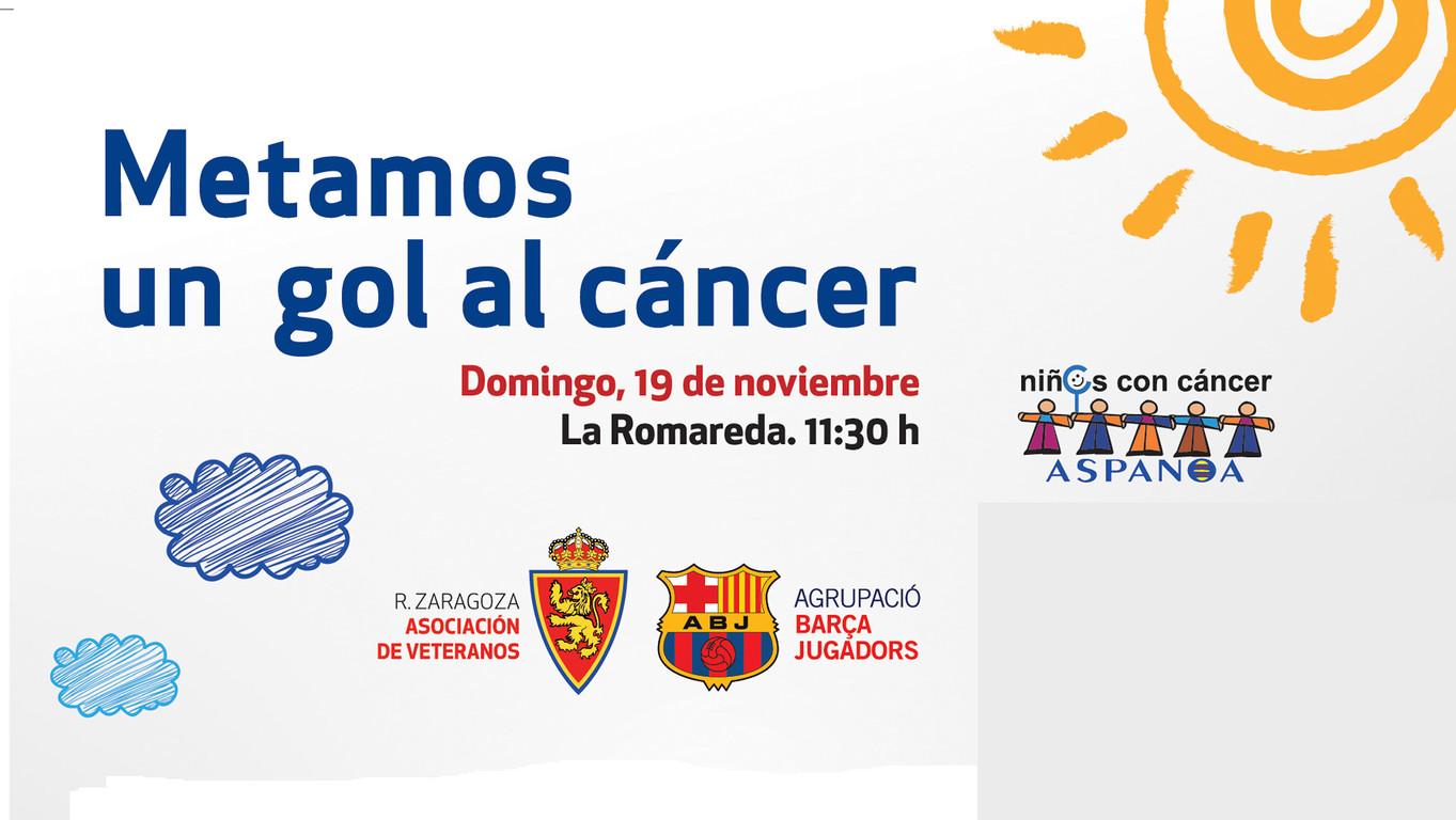 Els exjugadors del Barça participaran a la 23a edició del partit solidàri d'Aspanoa