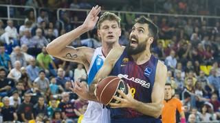 Barça Lassa – Monbus Obradoiro: Festival ofensiu per continuar el moment dolç (102-58)