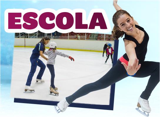 Escola de patinatge