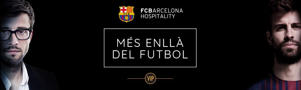 Copa del Rei Entrades VIP