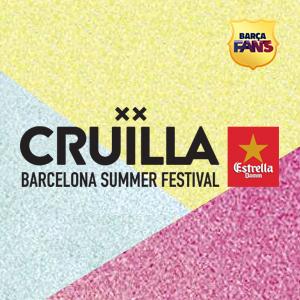 Cruilla FC Barcelona