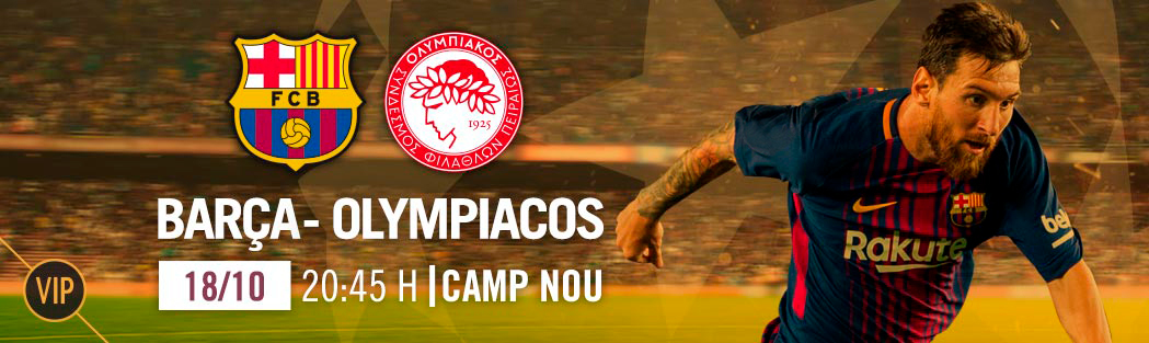 VIP Experience Olympiacos