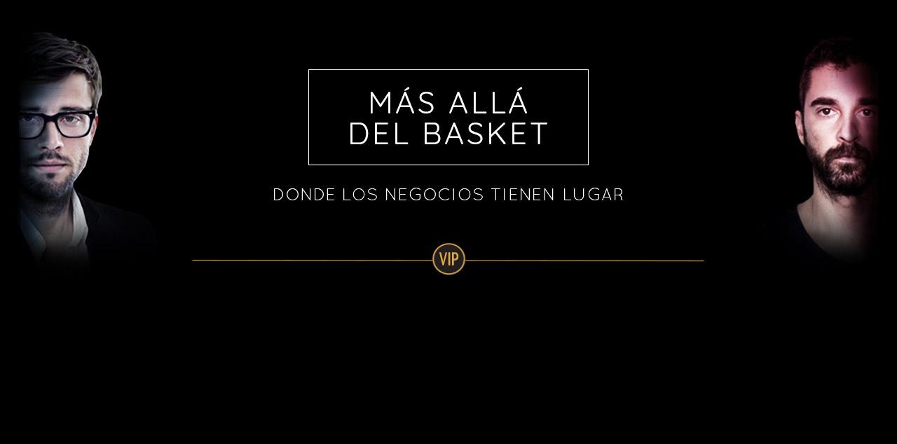 Abono temporada VIP Basket