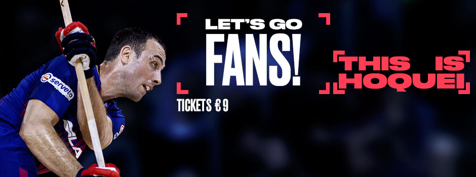 FC BARCELONA HOCKEY TICKETS