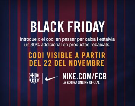 Black Friday Nike
