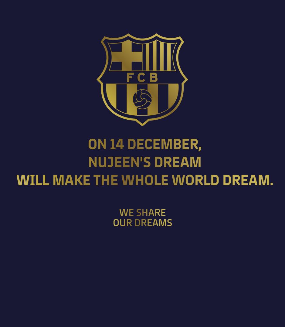 Compartim els somnis