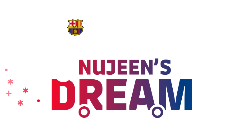 Nujeen´s dream