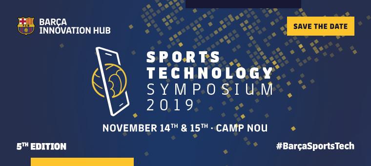 Sports Technology Symposium 2018