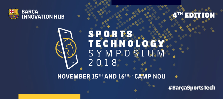 Sports Technology Symposium 2018