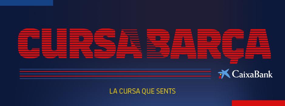 Cursa Barça 2018