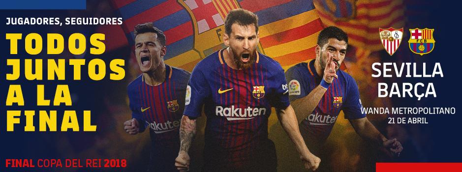 Copa del Rei 2018