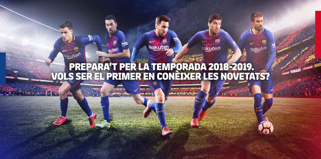 Entrades oficials Barça VS R.Sociedad