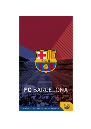 Official fc barcelona web site bar a for Web del barsa